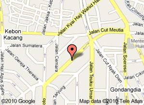 Map venue google maps goethehaus jakarta publicscrutiny Image collections